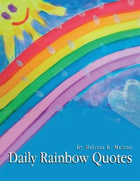 Cover Daily Rainbow Quotes