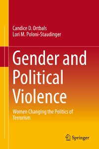 Cover Gender and Political Violence