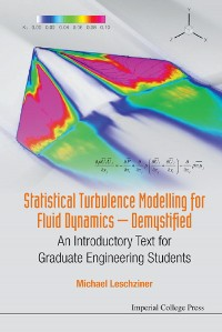 Cover Statistical Turbulence Modelling for Fluid Dynamics — Demystified