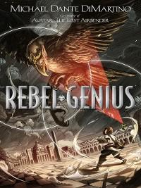 Cover Rebel Genius