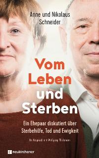 Cover Vom Leben und Sterben