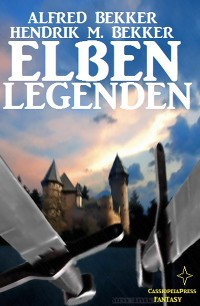 Cover Elben-Legenden