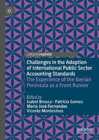 Cover Challenges in the Adoption of International Public Sector Accounting Standards