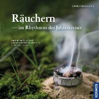 Cover Räuchern im Rhythmus des Jahreskreises