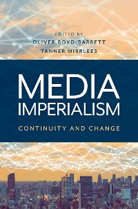 Cover Media Imperialism