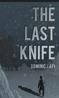 Cover The Last Knife