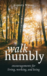 Cover Walk Humbly