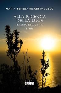 Cover Alla ricerca della luce - Il senso della vita