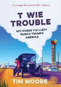 Cover T wie Trouble