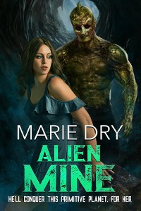 Cover Alien Mine