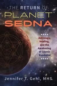 Cover Return of Planet Sedna