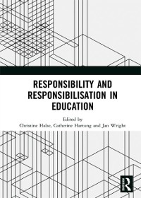 Cover Responsibility and Responsibilisation in Education