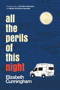 Cover All The Perils of This Night