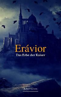 Cover Erávior - Das Erbe der Kaiser -