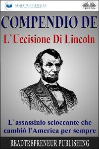 Cover Compendio De L'Uccisione Di Lincoln
