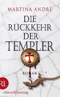 Cover Die Rückkehr der Templer