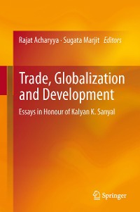 Cover Trade, Globalization and Development