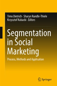 Cover Segmentation in Social Marketing