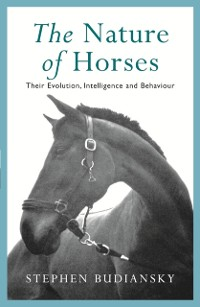Cover Nature of Horses