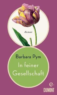 Cover In feiner Gesellschaft