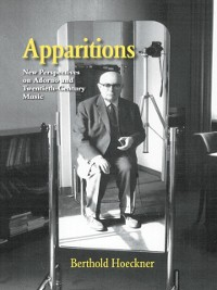 Cover Apparitions