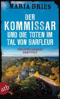 Cover Der Kommissar und die Toten im Tal von Barfleur