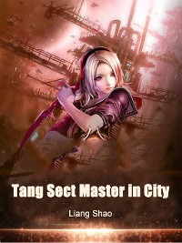 Cover Tang Sect Master in City