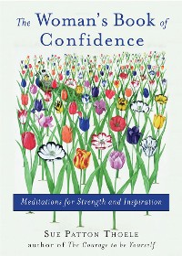 Cover Woman's Book of Confidence