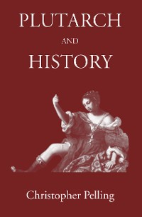 Cover Plutarch and History