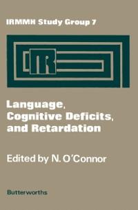 Cover Language, Cognitive Deficits, and Retardation