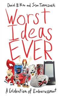 Cover Worst Ideas Ever