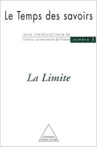 Cover La Limite