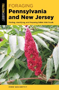 Cover Foraging Pennsylvania and New Jersey