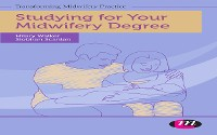 Cover Studying for Your Midwifery Degree
