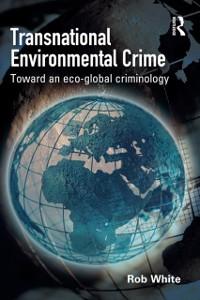 Cover Transnational Environmental Crime