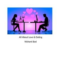 Cover All About Love & Dating