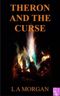 Cover Theron and the Curse