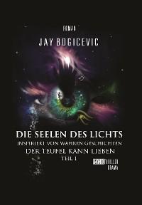Cover Die Seelen des Lichts