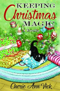 Cover Keeping Christmas Magic