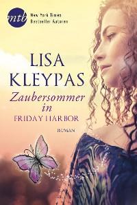 Cover Zaubersommer in Friday Harbor
