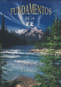 Cover Fundamentos de la Fe