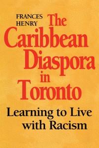 Cover Caribbean Diaspora in Toronto