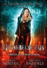 Cover De rebelse zus