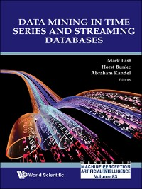Cover Data Mining In Time Series and Streaming Databases