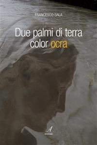 Cover Due palmi di terra color ocra
