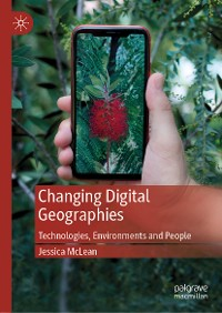 Cover Changing Digital Geographies