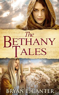 Cover The Bethany Tales