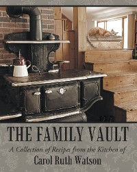 Cover The Family Vault