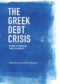 Cover The Greek Debt Crisis