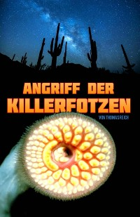 Cover Angriff der Killerfotzen